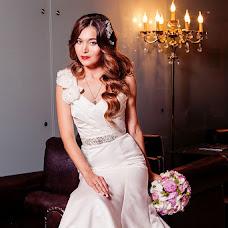 Wedding photographer Mariya Burmistrova (curlymary). Photo of 25.08.2013