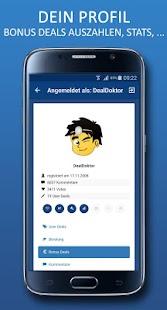 DealDoktor » Schnäppchen App Screenshot 5