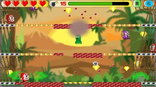 Pluсky Leaper screenshot 5