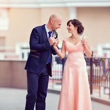 Wedding photographer Yana Lutchik (fotyinka). Photo of 22.03.2016