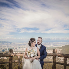Wedding photographer Arturo Torres (arturotorres). Photo of 31.12.2017