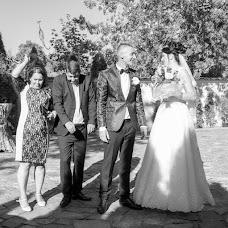 Wedding photographer Andrei Caplat (andreicaplat). Photo of 12.08.2017