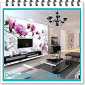Decoration TV Ideas