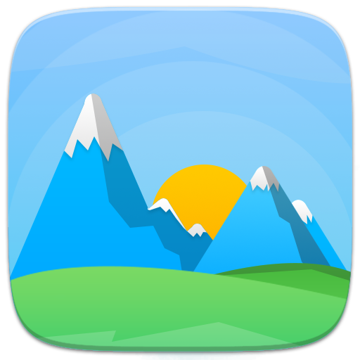 Bliss - Icon Pack APK Cracked Download