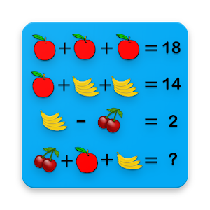 Different Math Puzzles 2018 - Puzzles for Geniuses for PC