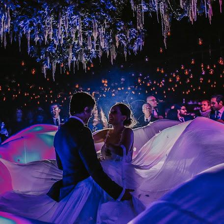 Wedding photographer Roxana De luna (roxdeluna). Photo of 11.11.2017