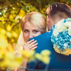 Wedding photographer Lyudmila Teplinskaya (Mila193). Photo of 17.08.2016