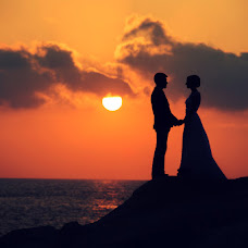 Wedding photographer Alex Vavinov (AlexCY). Photo of 03.05.2017
