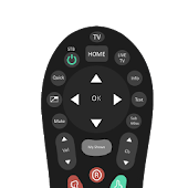 Remote for Virgin - NOW FREE