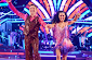 Brian Conley 'loving' Strictly Come Dancing