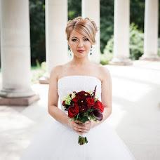 Wedding photographer Vitaliy Sapozhnikov (sapozhnikovPH). Photo of 07.09.2016
