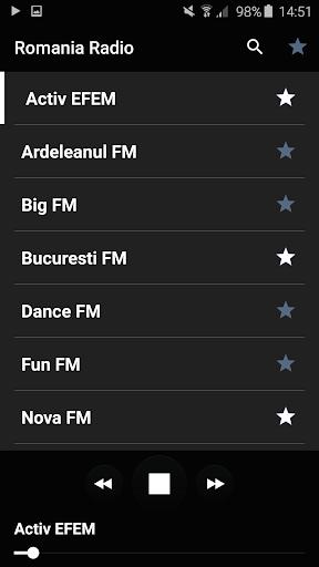 ルーマニア ラジオ