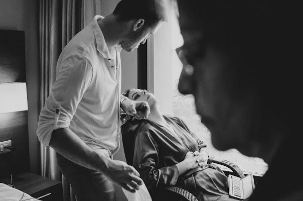 Fotógrafo de bodas Luis Anzola (luisanzola). Foto del 24.10.2016