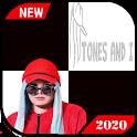 Dance Monkey 2020 : Piano Tiles Game icon