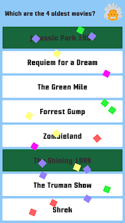 2 Player Quiz Pro game for Android screenshot
