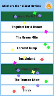 2 Player Quiz Pro screenshot