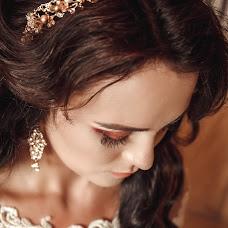 Wedding photographer Bazhena Biryukova (bazhenabirukova). Photo of 29.09.2017