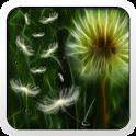 Dandelion Seeds on Screen icon