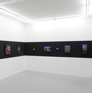 Audrey Nervi, Mov…vie 2011