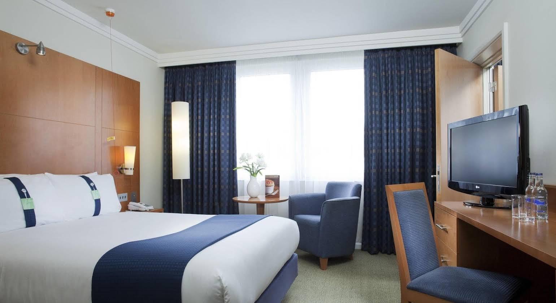 Holiday Inn Birmingham M6 J7