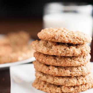 Quaker Oats No Bake Cookies Recipes.