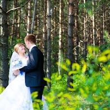 Wedding photographer Natalya Bogomyakova (nata30). Photo of 10.09.2014