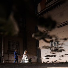 Wedding photographer Oleg Sernyuk (SerNiuK). Photo of 04.09.2017