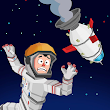 Faily Rocketman icon