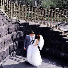 Wedding photographer Elena Kutafina (He1en). Photo of 17.05.2014