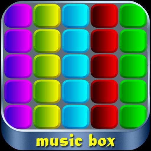 音楽パッド(ループ) 音樂 App LOGO-硬是要APP
