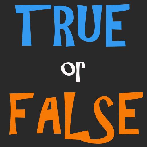 True or False - Game 益智 App LOGO-APP開箱王