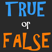 True or False - Game