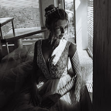 Wedding photographer Andrey Kiyko (kiylg). Photo of 12.10.2018