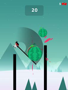 Stick Hero Mod Apk (Unlimited Cherries) 9