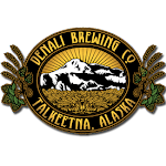 Logo for Denali Brewing Company