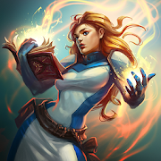 Download Game HEROES OF DESTINY [Mod: a lot of money] APK Mod Free