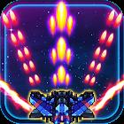 Shooter Espacial - Galaxy Shooter Space War Attack icon