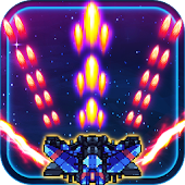 Space Shooter - Galaxy Shooter - Space War Attack