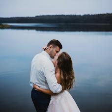 Wedding photographer Monika Klich (bialekadry). Photo of 11.02.2019