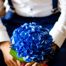 Wedding photographer Nikolay Lobodyanko (vayhra). Photo of 19.02.2017