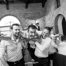 Wedding photographer Enrico Mingardi (mingardi). Photo of 25.03.2016