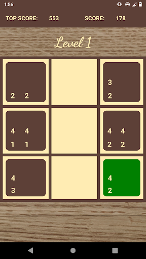 8 Tiles - Merge Puzzle android2mod screenshots 4