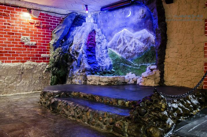 Фото №5 зала Зал «Каменный»