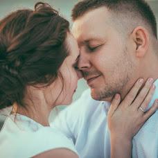 Wedding photographer Aleksandra Gavrina (AlexGavrina). Photo of 06.02.2018