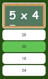 Biderkatzeko taula 7