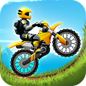 Motorcycle Racer - Bike Games icon