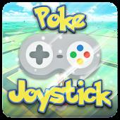 Joystick Tools For Pokem Go : Simulator