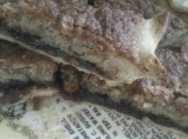 Browownie Pie Recipe