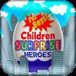 Surprise Eggs Superheroes APK