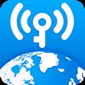 WiFi Key Master-WiFi Password icon